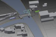 Nieuwe-brug-van-bovenaf