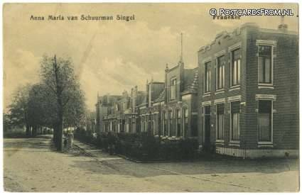 A.M.-van-Schurmansingel-1922