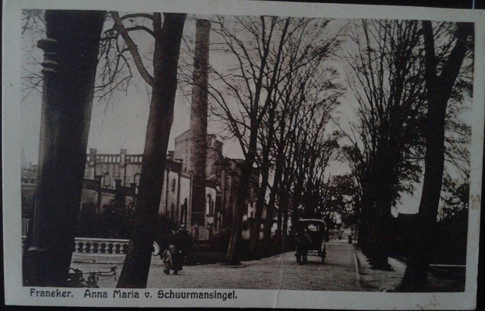 A.M.-van-Schurmansingel-A