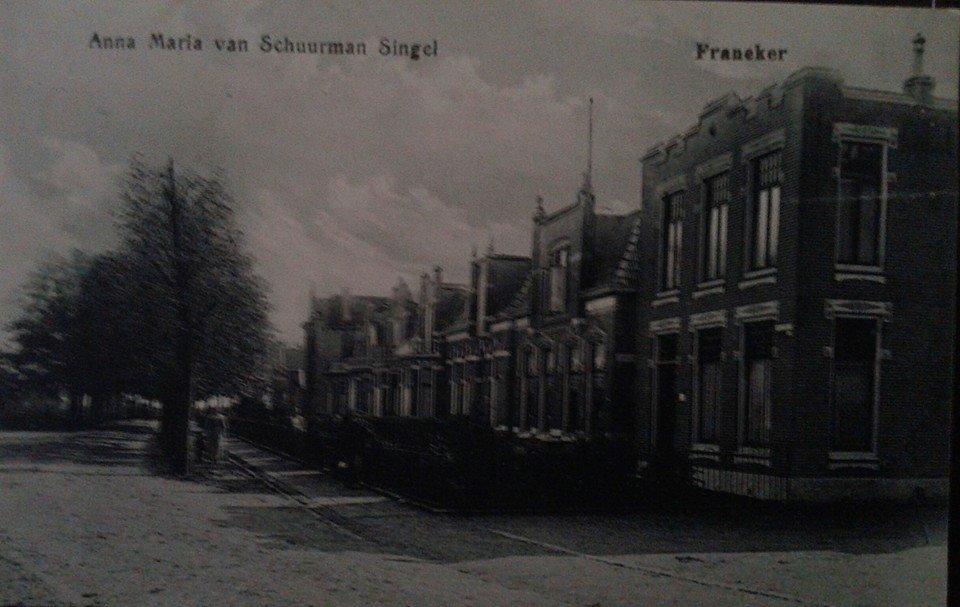 A.M.-van-Schurmansingel-C