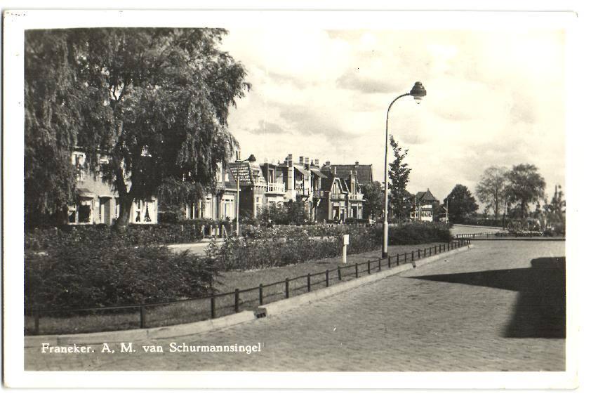 A.M.-van-Schurmansingel-voor-1980