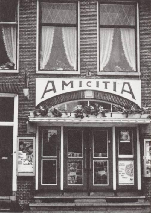 Amicitia-bioscoop