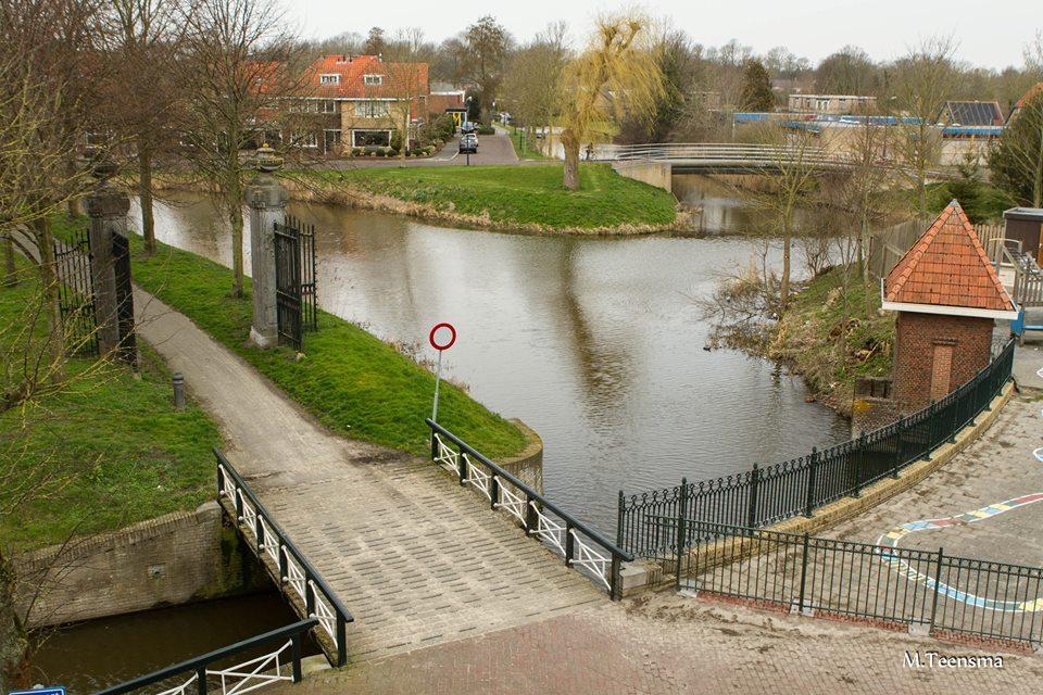 Bolwerk-en-Ypesingel