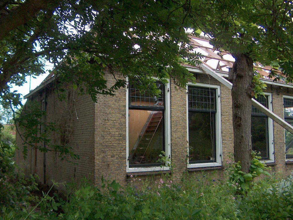 Bolwerk-huis-C