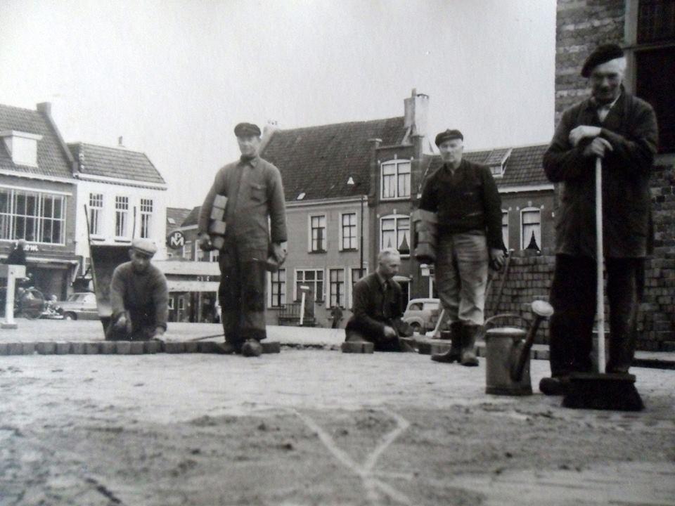 Breedeplaats-1950-60