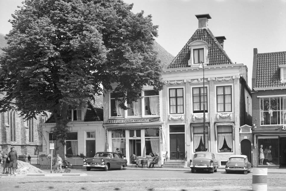 Breedeplaats-1962