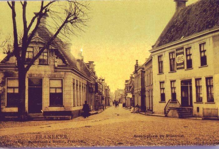 Breedeplaats-Dijkstraat