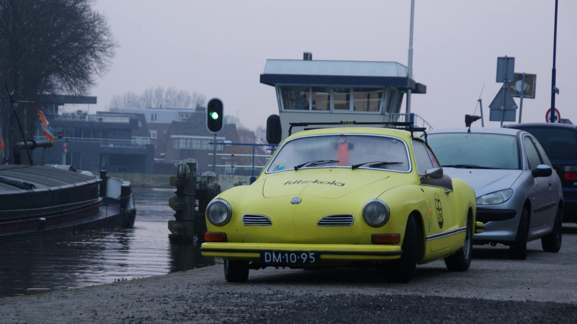 Brug-met-Porsche-A