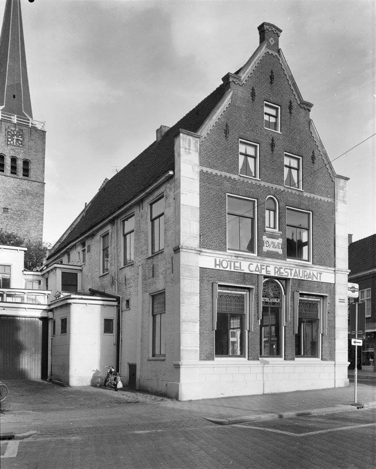 Cammingahuis-Hotel-de-Valk-1969