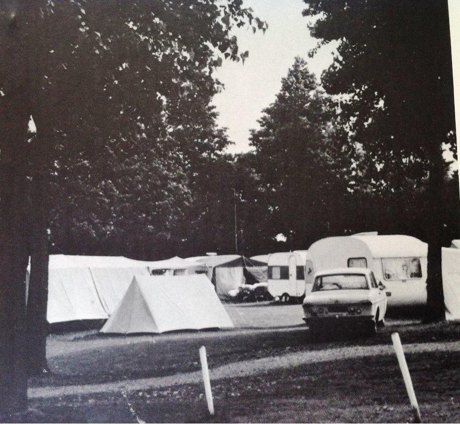 Camping-Franeker-vroeger