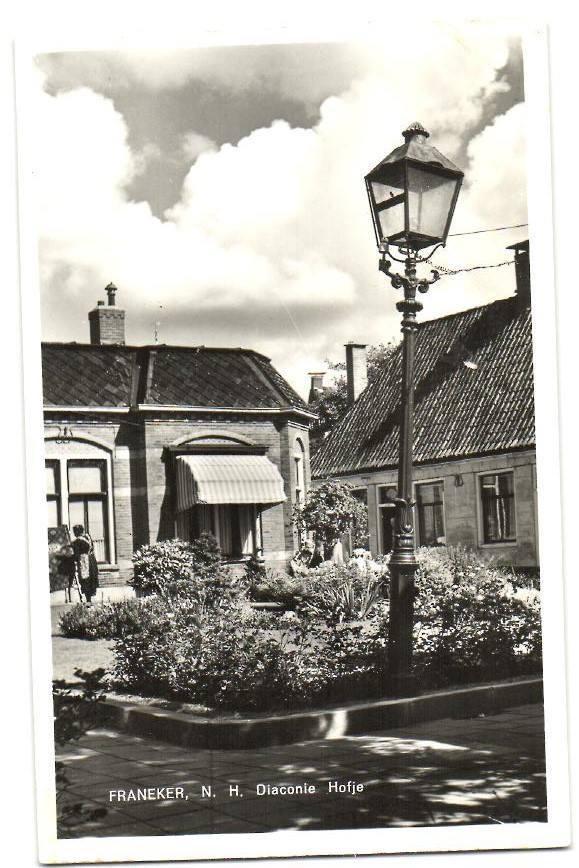 Diaconiehofje-1960