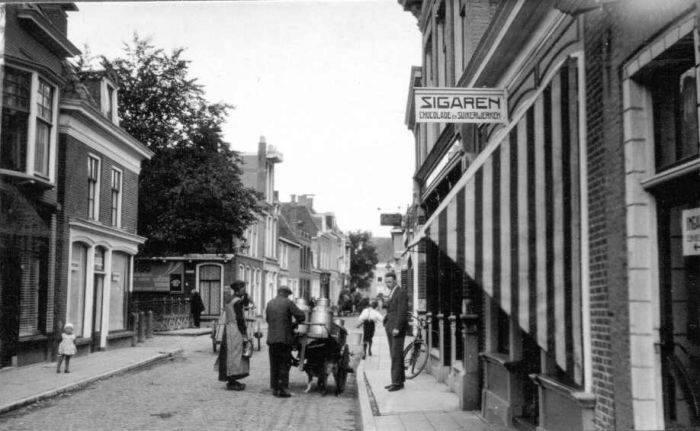 Dijkstraat-1927