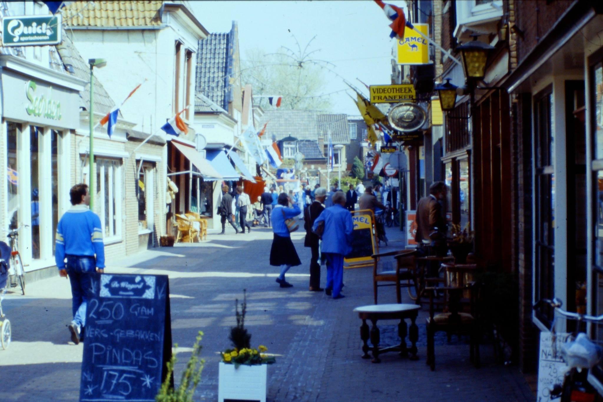 Dijkstraat-1985