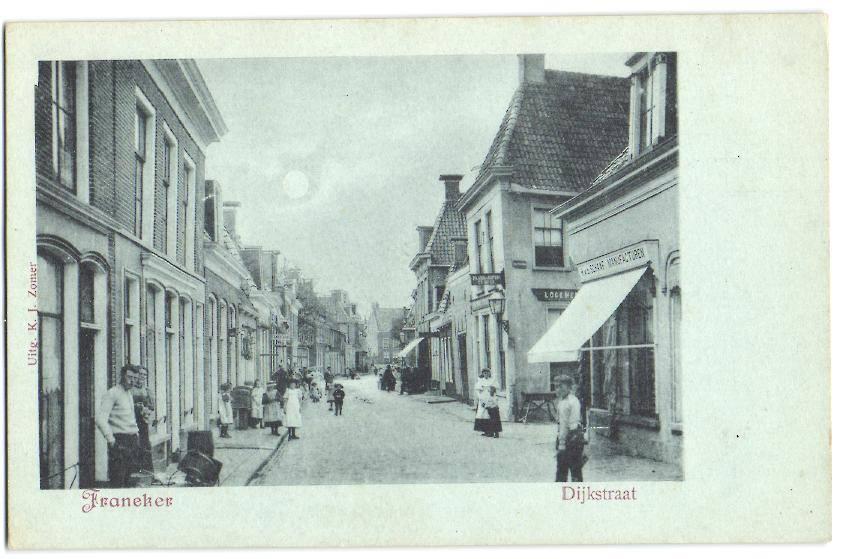 Dijkstraat-C