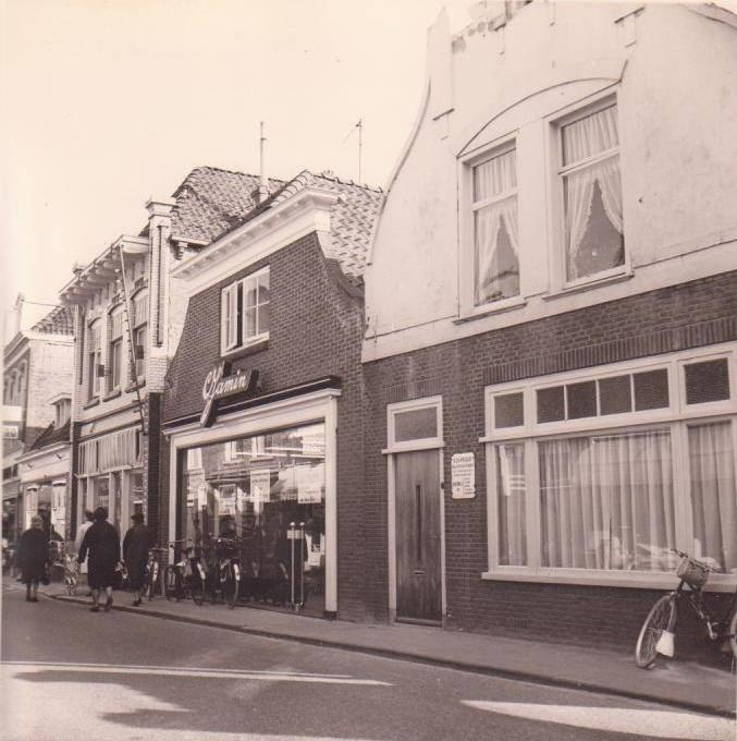 Dijkstraat-Jamin