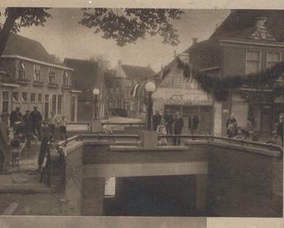 Dijkstraat-brug-heel-vroeger