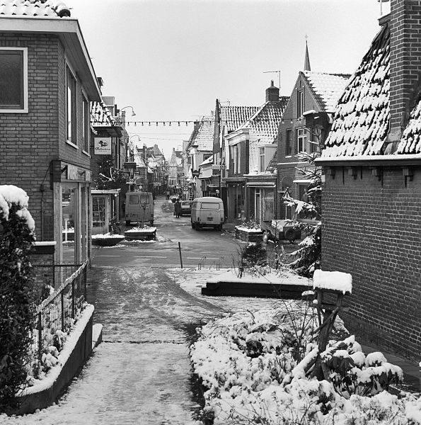 Dijkstraat-jaren-70
