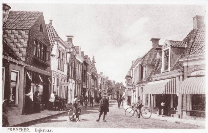 Dijkstraat-oud