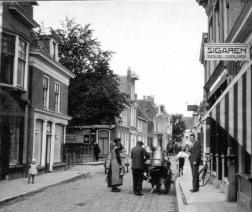 Dijkstraat-rond-1930