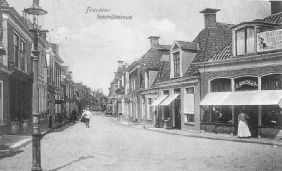 Dijkstraat-spoordijkstraat