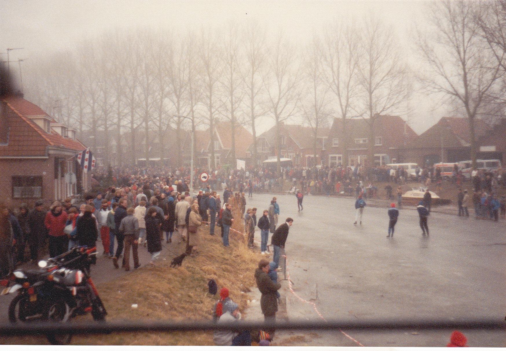 Elfstedentocht-1985-2