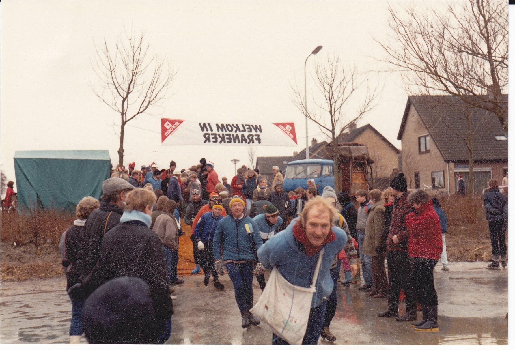 Elfstedentocht-1985