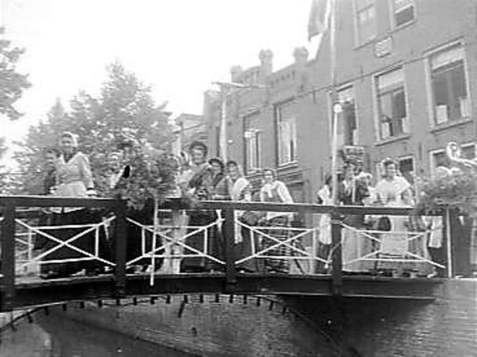 Franeker-750-jaar-1949-30-augustus