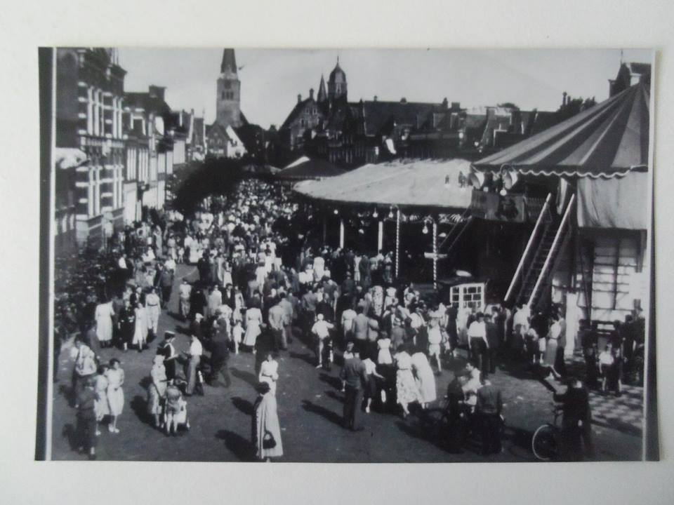 Kermis-1954