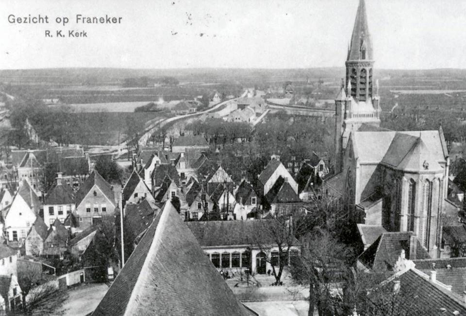 R.K.-kerk