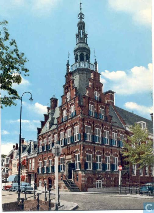 Stadhuis-oud