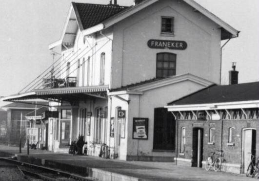 Station-A