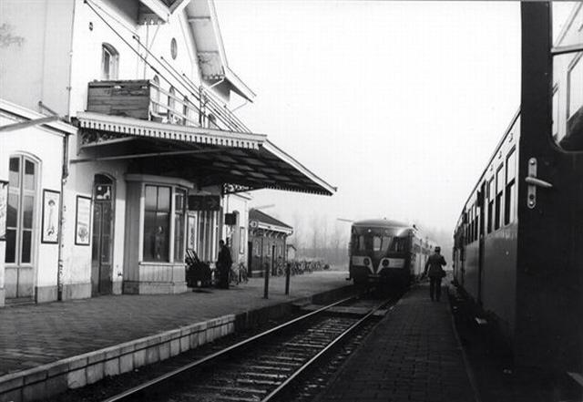 Station-B