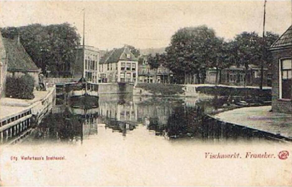 Vischmarkt