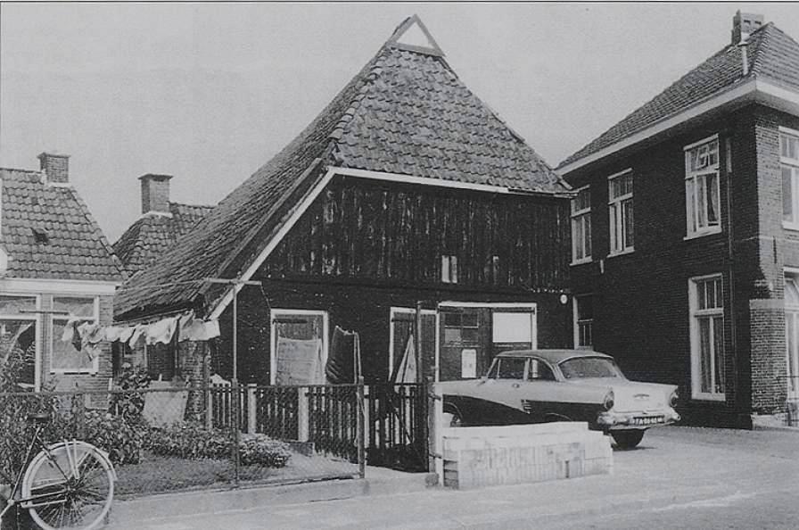 Zuiderkade