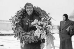 11stedentocht-1941-Auke-Adema-uit-Franeker-is-winaar