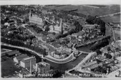 Franeker-luchtfoto-1925