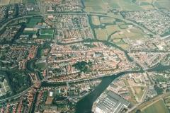 Franeker-luchtfoto-1991