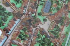 Franeker-luchtfoto